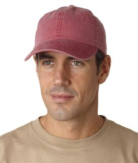 Bodek EP101 Adams Cotton Twill Essentials Pigment-dyed Cap