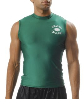 Bodek N2306 A4 Compression Muscle Tee
