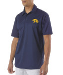 Bodek N3262 A4 Adult Warp-Knit Performance Polo