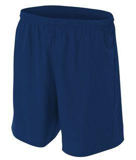 Bodek N5343 A4 Woven Soccer Short