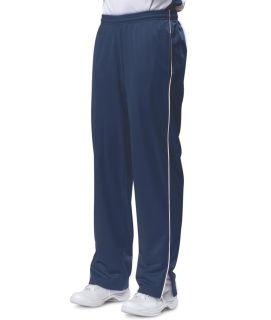 Bodek NW6179 A4 Women's Zip-Leg Pull-on Pant