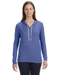 Alpha Broder 01928E1 Ladie's Eco-Jersey™ Pullover hoodie