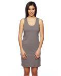 Alpha Broder 02836MR Ladie's Effortless Cotton Modal Tank Dress