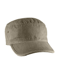 Alpha Broder 106 Canvas Cafe Cap