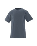 Alpha Broder 1071 Youth Exa Short Sleeve Crew
