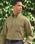 Alpha Broder 13V521 Men's Dress Twill
