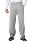 Alpha Broder 1478 Adult Open-Bottom Side-Pocket Performance Pant