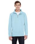 Alpha Broder 1580 Adult Quarter-Zip Sweatshirt