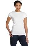 Alpha Broder 1610 Ladie's Sublivie Ladie's Junior Fit Sublimation Polyester T-Shirt