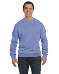 Alpha Broder 1975 11 Oz. Pigment-Dyed Fleece Crew