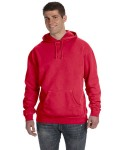 Alpha Broder 1981 10 oz., 80/20 Fleece Pullover Hood