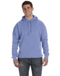 Broder Bros. 1982 10 oz., 80/20 Fleece Boxy Pullover Hood