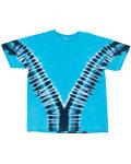 Alpha Broder 20BVE Youth Vee T-Shirt