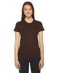 Alpha Broder 2102W Ladie's Fine Jersey Short-Sleeve T-Shirt