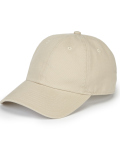 Alpha Broder 2222UM 6-Panel Performance Cap