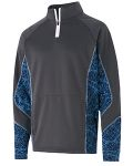 Alpha Broder 222535 Adult Polyester Performance Fleece Complex Pullover