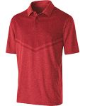Alpha Broder 222536 Unisex Dry-Excel™ Seismic Polo T-Shirts