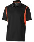 Alpha Broder 222547 Unisex Dry-Excel™ Integrate Polo T-Shirt
