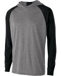 Alpha Broder 222639 Youth Dry-Excel™ Echo Training Hooded T-Shirt