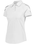 Alpha Broder 222713 Ladie's Dry-Excel™ Flux Sport Polo