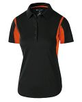 Alpha Broder 222747 Ladie's Dry-Excel™ Integrate Sports Polo