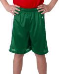 "Alpha Broder 2241 Youth Challenger 6"" Shorts"