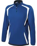 Alpha Broder 229037 Adult Polyester Transform Pullover