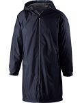 Alpha Broder 229162 Adult Polyester Full Zip Conquest Jacket