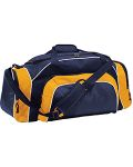 Alpha Broder 229412 Nylon Tournament Bag