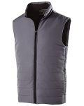 Alpha Broder 229514 Adult Polyester Full Zip Admire Vest