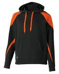 Alpha Broder 229546 Unisex Prospect Athletic Fleece Hooded Sweatshirt