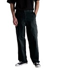 Alpha Broder 23214 8.5 Oz. Loose Fit Cargo Work Pant
