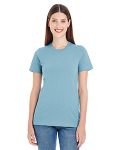 Alpha Broder 23215OW Ladie's Organic Fine Jersey Classic T-Shirt