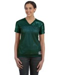 Alpha Broder 250 Ladies' Junior Fit Replica Football Tee