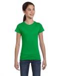 Alpha Broder 2616 Girl's Fine Jersey T-Shirt