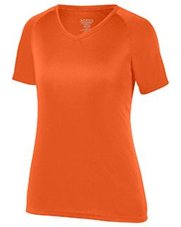 Alpha Broder 2793 Girls True Hue Technology™ Attain Wicking Training T-Shirt