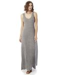 Alpha Broder 2903E1 Double Scoop Eco-Jersey Tank Dress