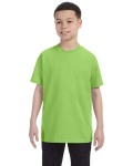 Alpha Broder 29B Youth 5.6 Oz. Dri-Power® Active T-Shirt