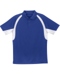 Alpha Broder 3344 B-Dry Hook Polo