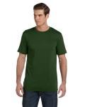 Alpha Broder 3402 Men's Vintage Jersey Short-Sleeve T-Shirt
