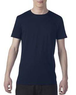 Alpha Broder 351 3.2 Oz. Featherweight Short-Sleeve T-Shirt