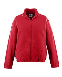 Alpha Broder 3541 Youth Chill Fleece Full-Zip Jacket