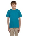 Alpha Broder 363B Youth 5 Oz. Hidensi-T® T-Shirt