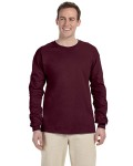 Alpha Broder 363L Adult 5 Oz. Hidensi-T® Long-Sleeve T-Shirt