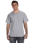 Alpha Broder 39VR Adult 5 Oz. Hd Cotton™ V-Neck T-Shirt