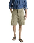"Alpha Broder 40214 8.5 Oz., 10"" Loose Fit Cargo Short"