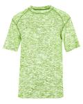Alpha Broder 4191 Adult Blend Short-Sleeve T-Shirt