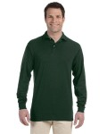Alpha Broder 437ML Adult 5.6 Oz. Spotshield™ Long-Sleeve Jersey Polo