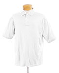 Alpha Broder 437YL Youth 5.6 Oz. Spotshield™ Long-Sleeve Jersey Polo