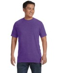 Alpha Broder 450 Organic Ringspun/Recycled Polyester T-Shirt